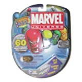 mighty beanz marvel - Marvel Univers Mighty Beanz 4 Pack - STORM