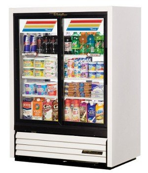 True Refrigeration GDM-33CPT-54-LD 39.5