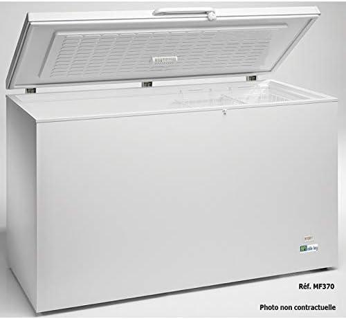 AFI Collin Lucy - Congelador Bahut de 195 a 376 litros 830 mm ...