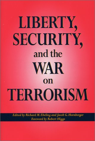 Liberty, Security, and the War on Terrorism