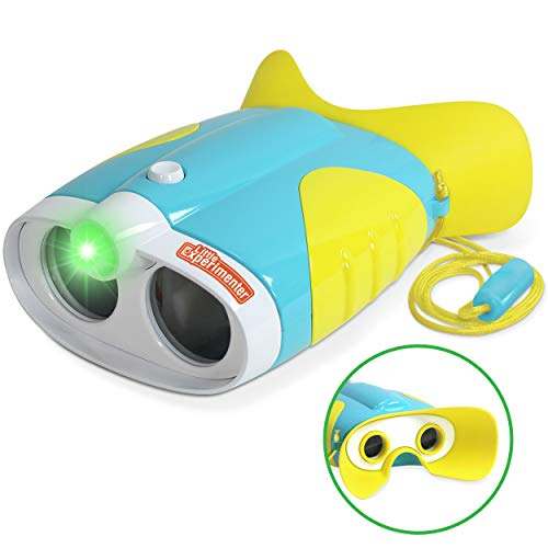 Little Experimenter Night Vision Binoculars