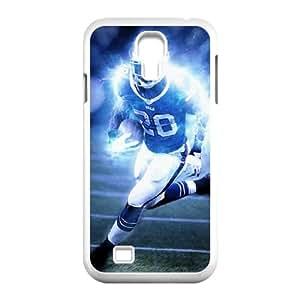 Buffalo Bills Samsung Galaxy S4 9500 Cell Phone Case White 218y3-165714