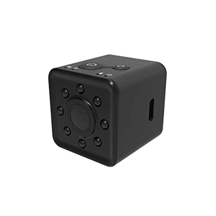DOJA Barcelona | Mini Camara espia WiFi + SD 16gb Incluida | Una de Las Mini
