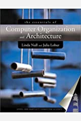 Essentials of Computer Organization and Architecture Hardcover