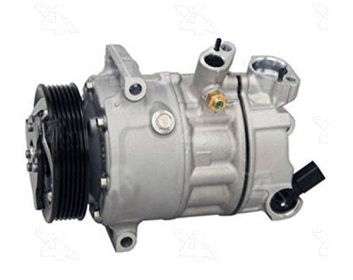 Four Seasons 167646 A/C Compressor 4 Seasons Volkswagen A/c