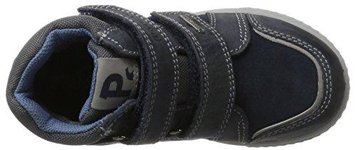 Primigi Pbygt 8642, Zapatillas Altas para Niños Azul (Blu Scuro/navy)