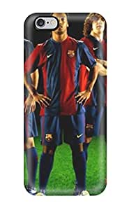Cute High Quality Iphone 6 Plus Awesome Barcelona Football Club Laliga S Case