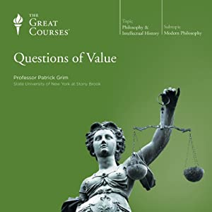 Questions of Value Lecture