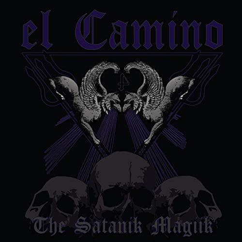 Hail the Horns - El Horn Camino