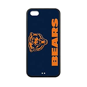 [N F L Series] Chicago Bears Case for Iphone 5C SEXYASS5C 426