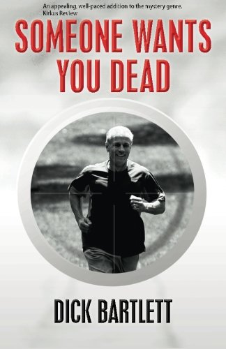 Someone Wants You Dead pdf epub