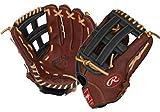 Rawlings B1250H 12.50 Inches Bull Series Baseball Glove