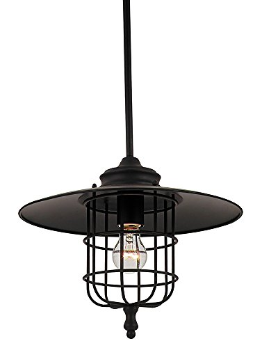 Pendant Light Above Table Height - 5