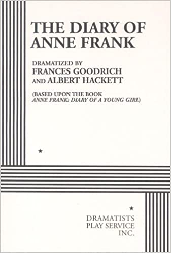 Biographical essay on anne frank