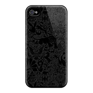 Fashion IiFSWXw2675ecCMM Case Cover For Iphone 4/4s(brands)