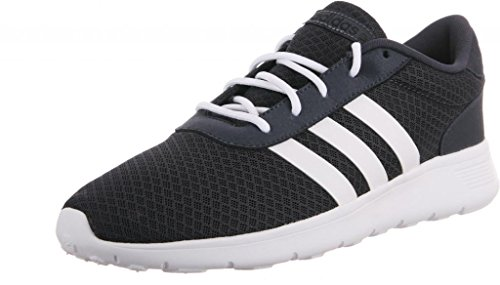 uk availability 94d62 387d7 Adidas NEO Mens Lite Racer Lifestyle Running Shoe, New NavyWhiteBlack,  8.5 M US - Buy Online in UAE.  Apparel Products in the UAE - See Prices,  ...