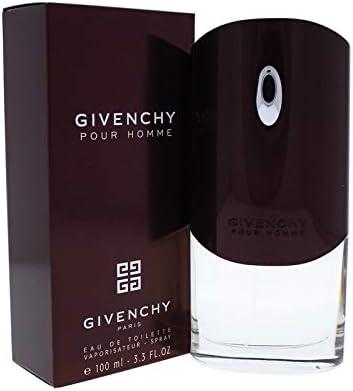 Givenchy pour Homme </p>                     </div>                     <div id=