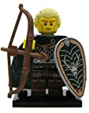 LEGO Minifigure Collection Series 3 LOOSE Mini Figure Elf Archer, Baby & Kids Zone