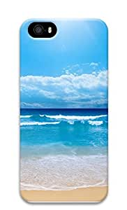 iPhone 5 5S Case The Ocean 3D Custom iPhone 5 5S Case Cover