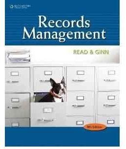 [ Simulation for Read/Ginn's Records Management ] By...