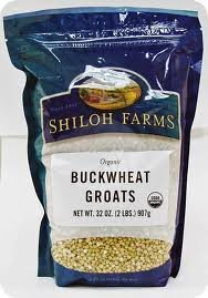 Shiloh Farms: Raw Buckwheat Groats 32 Oz (6 Pack)