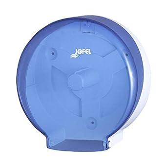 Jofel AE52200 Azur Portarrollos Mediano, 300 m, Azul: Amazon.es: Industria, empresas y ciencia