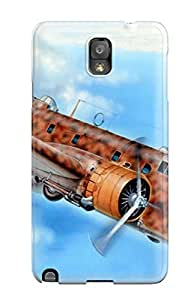 Galaxy Note 3 Case Cover With Shock Absorbent Protective EmhXQUU15229cgins Case