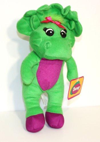 Barney 12