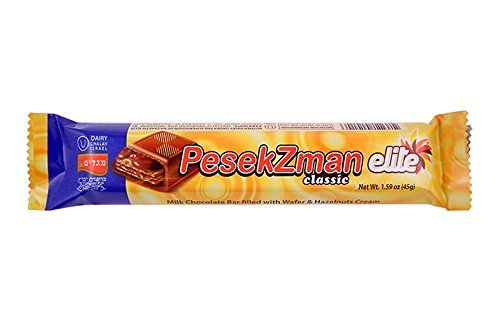 Elite pesekzman Classic 1,59 oz. Pack de 6: Amazon.com ...