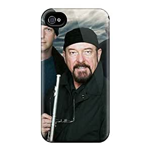 New Arrival Case Specially Design For Iphone 4/4s (novembers Doom Band)