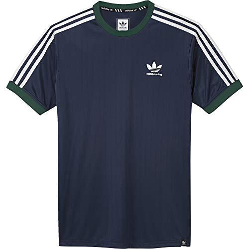 Nindig cgreen Club white Homme Clima shirt T Adidas Jers T Z0qa8gw