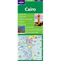 Lonely Planet Cairo: City Maps