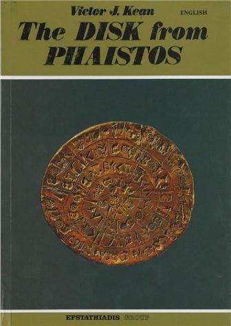 - W.W.Greece Disc of Phaistos