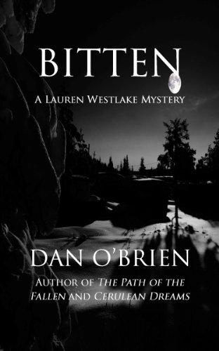 Bitten (Lauren Westlake Mysteries Book 1)