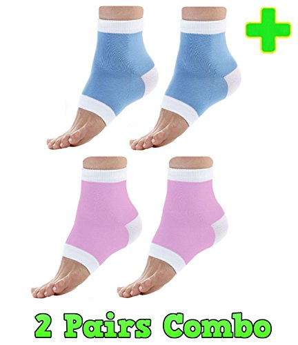 healthynees-2-pair-combo-moisturizing-foot-heel-built-in-gel-treatment-soft-dry-skin-cracked-heel-sl