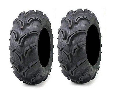 Pair Maxxis Zilla Tires 23x8 12