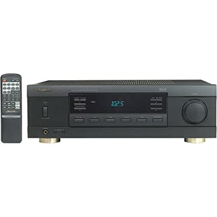 Sherwood RX-4100 Stereo Receiver