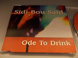 Ode to Drink