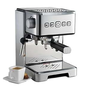 Amazon.com: viante caf-01e Café Amici Acero Inoxidable 16 ...