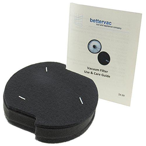 Bissell Powertrak Pet & PowerLifter Pet Washable Vacuum Filt