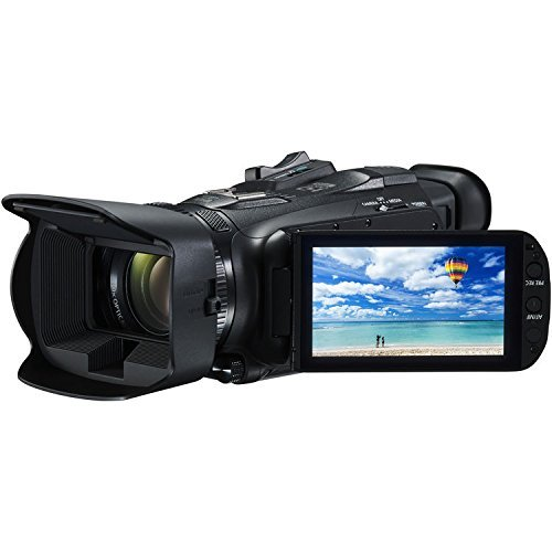 Canon VIXIA HF G40 HFG40 with Tripod, Memory Card, Camera Case, USB Card Reader & More by DIGITALUNIVERSE
