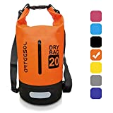 Dry Bag,Waterproof beach bag - Adjustable...