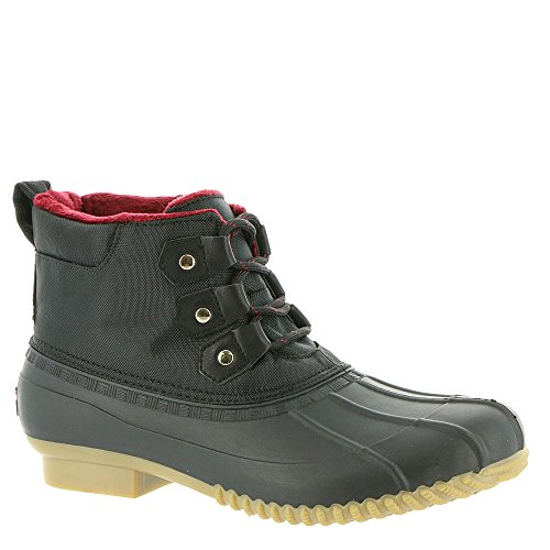 Tommy Hilfiger Romolan Womens Boot Nero