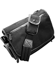 Black Label Bag Oskars One Day Mark II Bag, Canvas, Ballistic Nylon Material