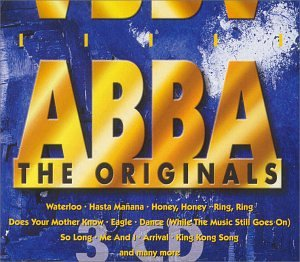 The Originals by ABBA