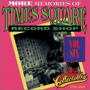 More Memories of Times Square Record Shop, Vol. 6