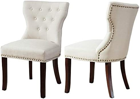 DAGONHIL Accent Chairs Set of 2