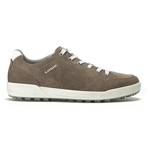 Lowa Palermo zapatos ocasionales de los hombres (piedra) beige