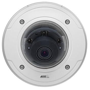 Axis P3364-LVE - Cámara de vigilancia en domo