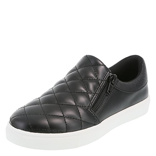 Pictures of Brash Girls' Fetch Quilted Slip-On Casual US 1
